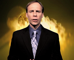 Dr Mark Stengler