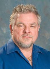 Dr. John Trowbridge