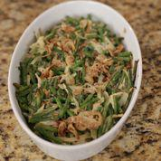 Green Bean Casserole - Phase Two Diet