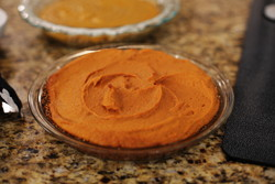 pumpkin-pie recipe