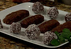 cocoa-coconut-ball Recipe Kaufmann 1