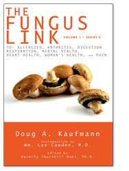 The Fungus Link Vol 1 By Doug Kaufmann