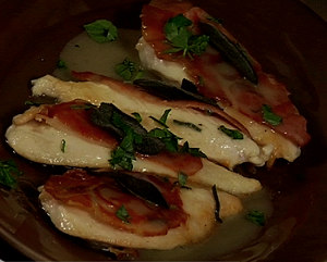 chicken-saltimboca