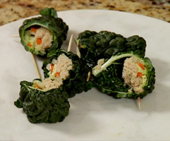kale-salmon-wraps