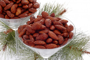 seasoned-almonds