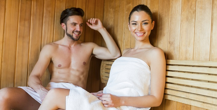 What is the Purpose of Infrared Saunas?