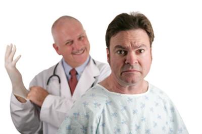 prostate-exam