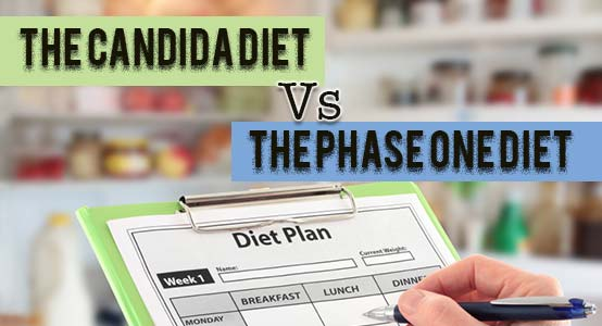 phase-one-diet-vs-candida-diet