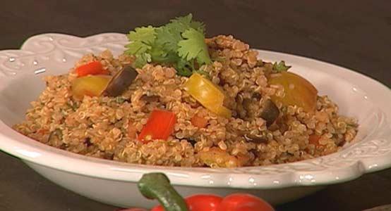 mexican-style-quinoa