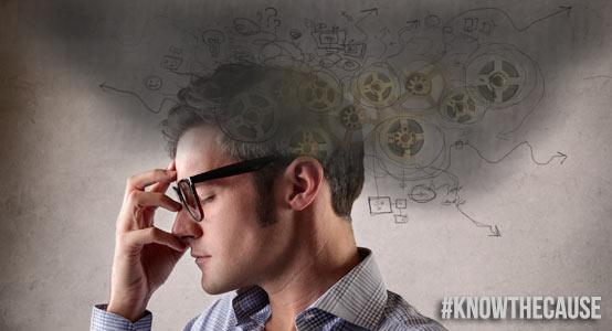 4 Tips For Brain Fog Symptoms - Doug Kaufmann's Know the Cause