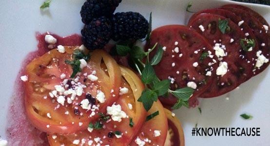 tomato-caprese-salad