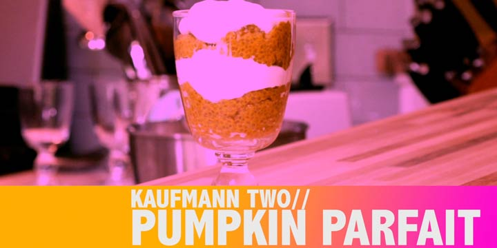 pumpkin-parfait