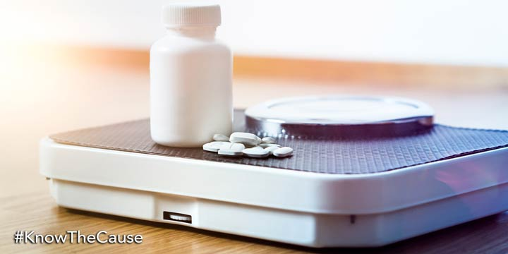 Are Antibiotics Causing Your Weight Gain?