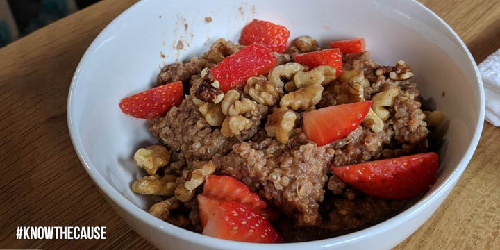 quinoa-breakfast-cereal