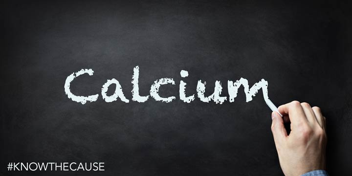 benefits-of-calcium