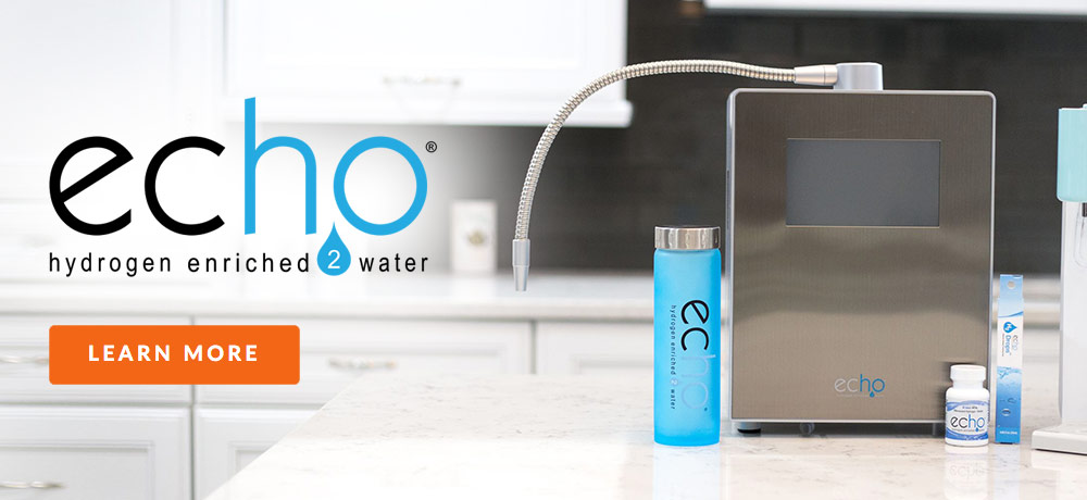 echo mobile banner