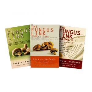 Fungus Link Trilogy PaperBack