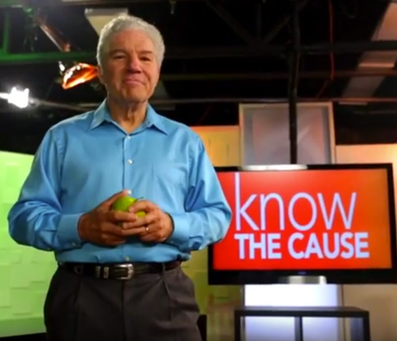 Doug Kaufmann Diet