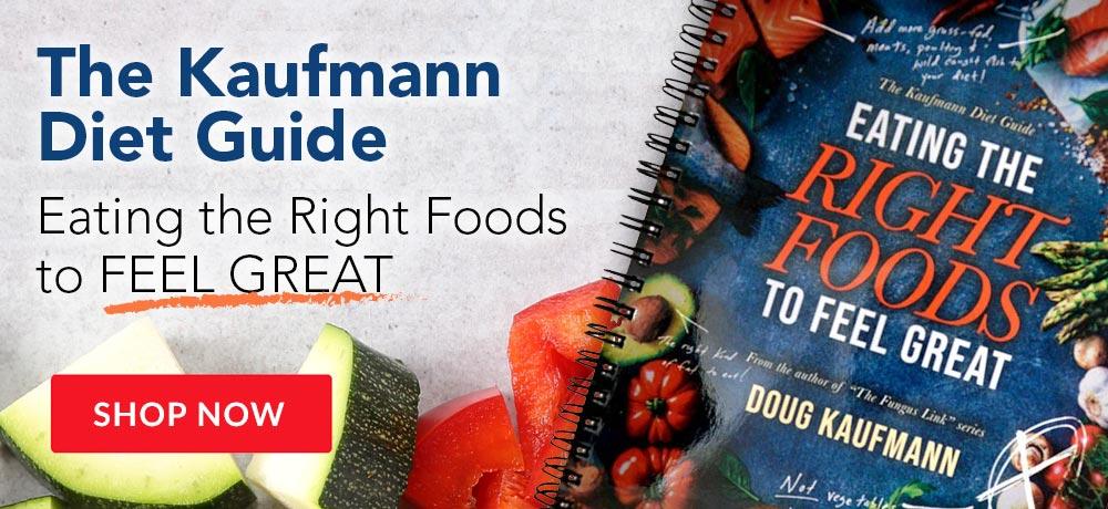 Kaufmann Diet Guide