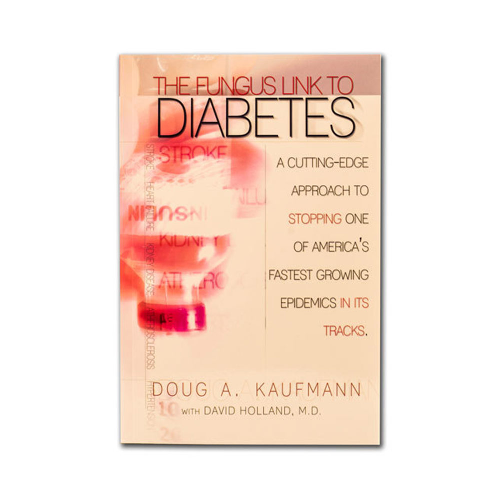 The Fungus Link to Diabetes