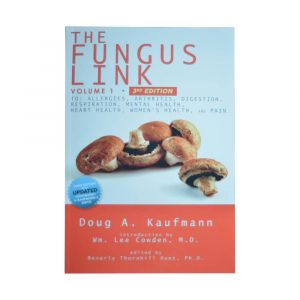 I'm Alive and I Have Fungus - Doug Kaufmann's Know the Cause