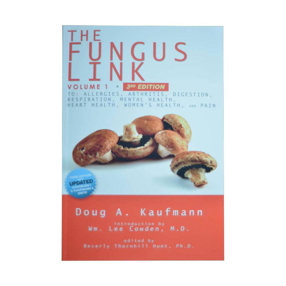 The Fungus Link Vol 1