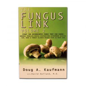 The Fungus Link Vol 2