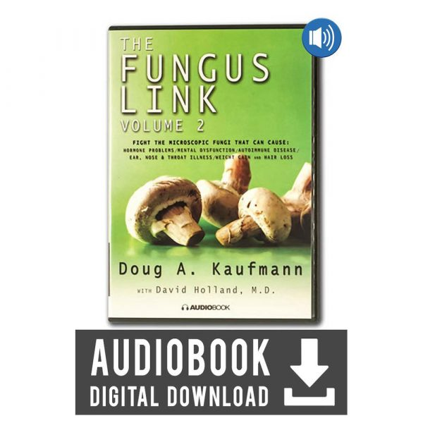 The Fungus Link Vol 2 Audio Book