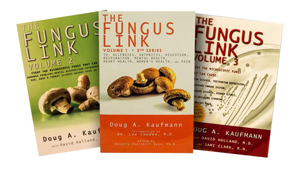 Doug Kaufmanns Books