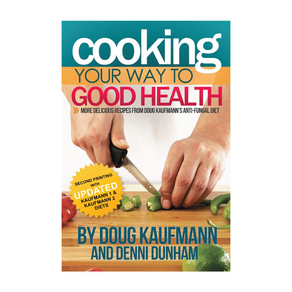 doug kaufmann phase one diet recipes