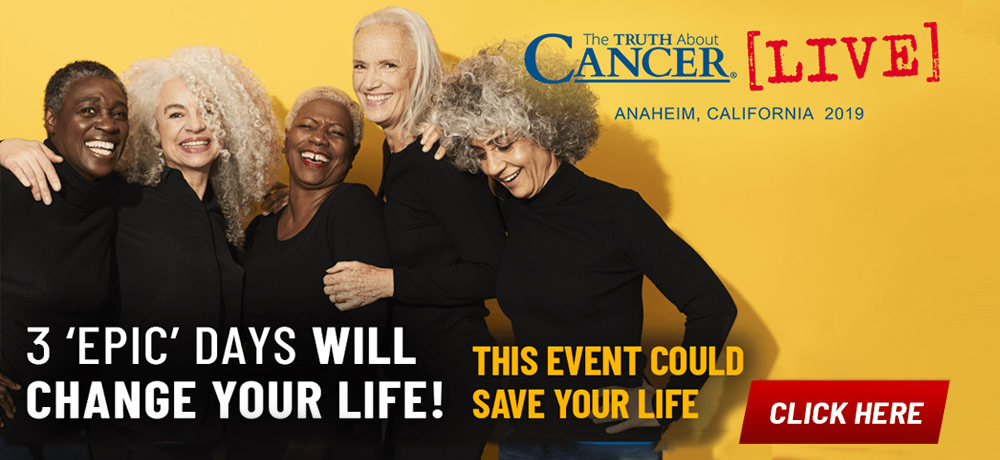 The Truth About Cancer Event