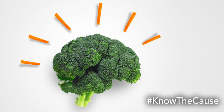 Broccoli Super Food