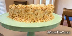 Carrot Cake Kaufmann Diet
