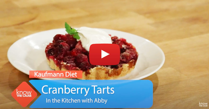 Mini Tarts Video