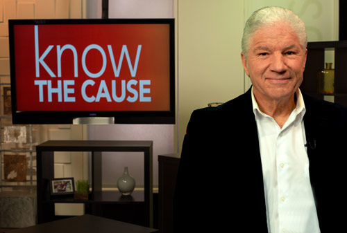 Know the Cause with Doug Kaufmann