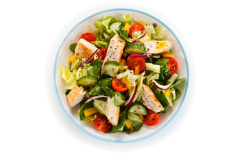 Kaufmann 1 Diet Recipes
