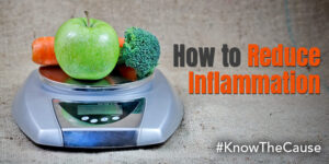 Best Way To Reduce Inflammation