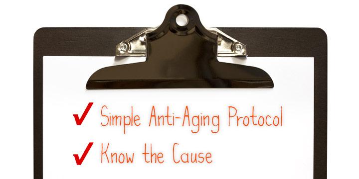 Anti-Aging Protocol