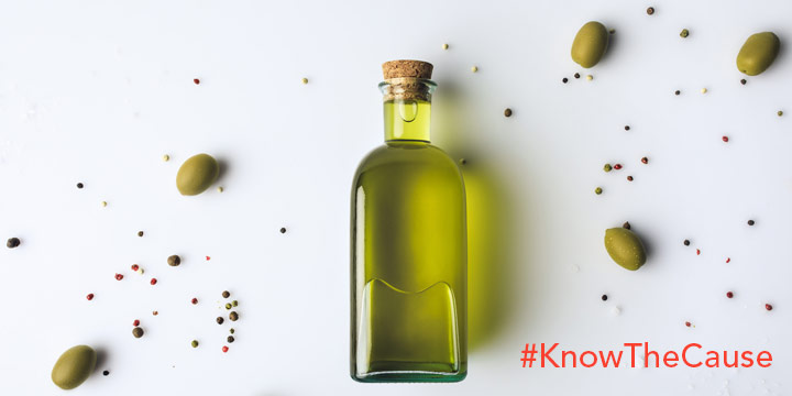Why You Should Love Olive Oil
